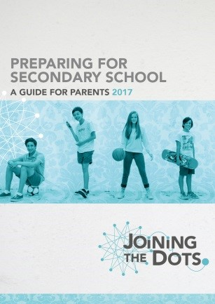 Joining the Dots' Preparing for Secondary School
